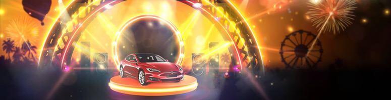 2021 Dafabet 어워즈 - Dafabet에서 200억원과 테슬라 모델 S를 받을 수 있는 기회를 드립니다.